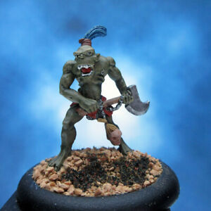 Painted-RAFM-Miniatures-Orc-Warrior