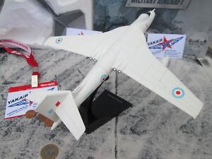 Vickers-Valiant-RAF-USAF-XL-Metallmodell-Ferigmodell-Yakair-Avion-Aircraft