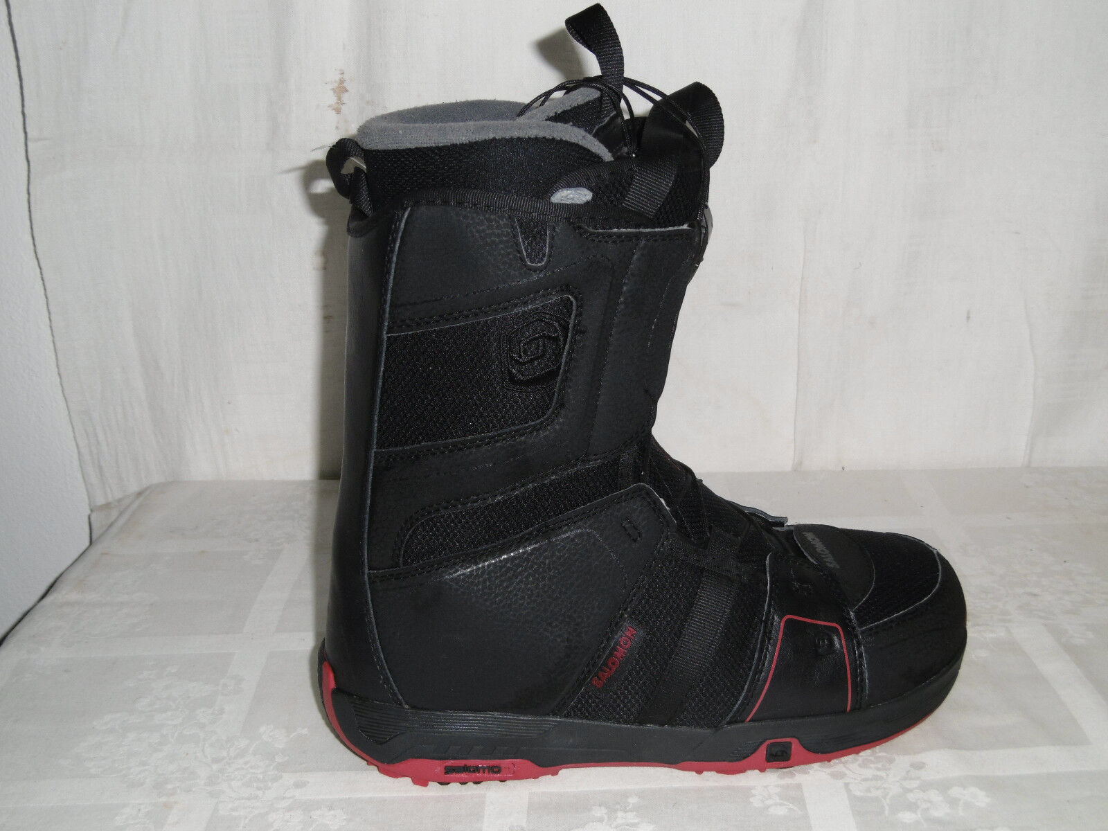 SALOMON     ECHELON   TOP SNOWBOARD Stiefel GR.  37 115837