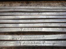 5050 Tin Lead Bar Solder Total Of 3 Lbs Amp 15 Oz Taramet