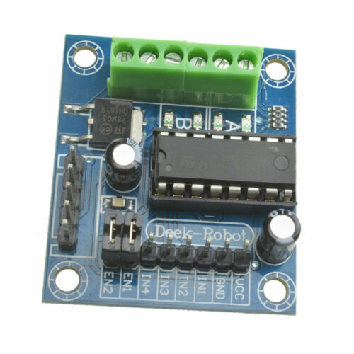 1//2//5//10PCS Mini Motor Drive Shield Erweiterung Board L293D Module Arduino UNO