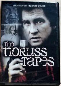 Las-cintas-norliss-DVD-2006-region-NTSC-1-Totalmente-Nuevo