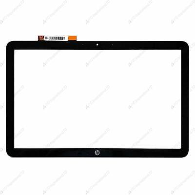 "HP n260se 6""Schwarzer Touchscreen Notebook Digitizer 15 15 Pavilion Original NEU 5gPqxRwIP"