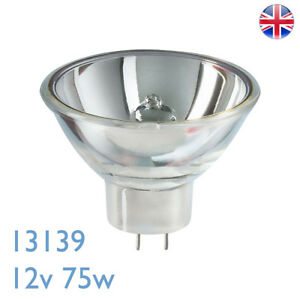 REPLACEMENT BULB FOR PHILIPS 13139 75W 12V