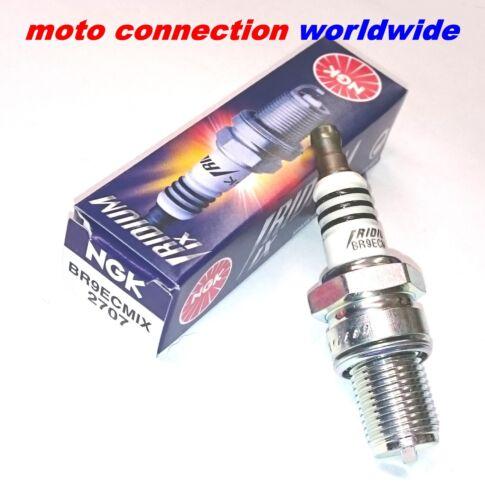 KTM SX85 2012 MOTOCROSS NGK IRIDIUM IX PREMIUM SPARK PLUG BR9ECMIX