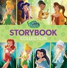 Disney Fairies Storybook Collection by Parragon (Hardback, 2015)