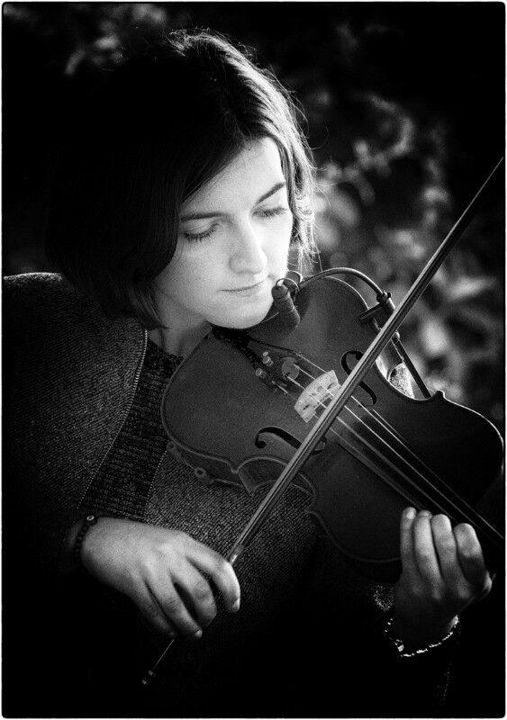 Violin Lessons (Rock, Pop, Jazz, Gypsy Jazz, Blues, Hip Hop
