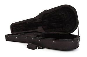 Acoustic-Guitar-Hard-Foam-Gig-Bag-Lightweight-Case