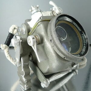 Rolleimarin-underwater-camera-owned-by-Neville-Collins-photographer