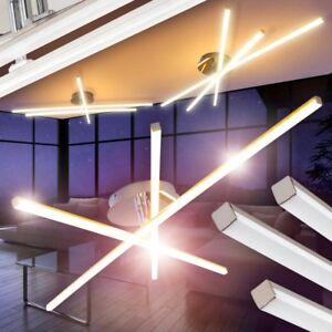 Verstellbare Decken Lampen Luxus LED Flur Leuchte Wohn Schlaf Zimmer Beleuchtung