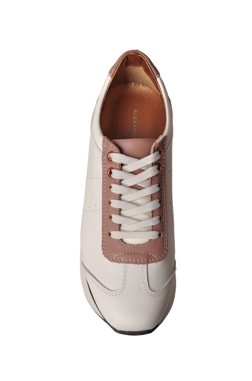 Alexander Alexander Alexander Smith - chaussures-baskets low - Woman - blanc - 5031206E184051 76f4e8