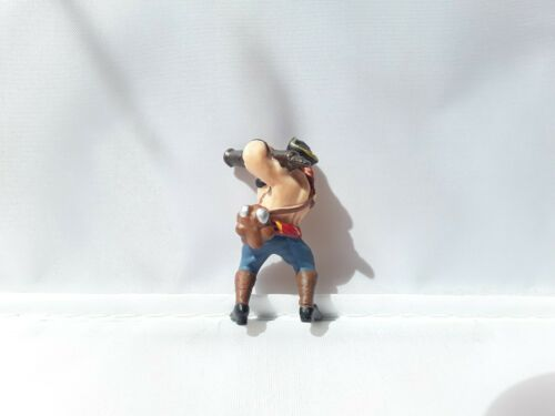 Papo Pirata in miniatura Figure 4cm.