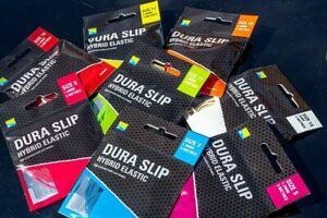 Preston Innovations Dura Slip Hybrid Elastic *New 2020* - Free Delivery