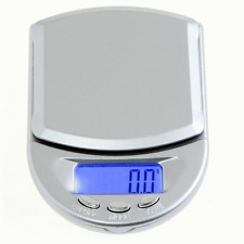 New Mini Silver Digital Pocket Jewelry Scale 100g 0.01g Weight Balance Jewellery