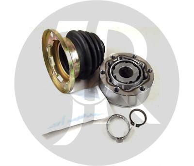HONDA HR-V 1.6 HUB NUT /& CV JOINT BOOT KIT DRIVESHAFT BOOTKIT-GAITER 99 ONWARDS