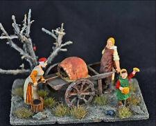 Valdemar Miniatures VDM-VA134 Medieval Mobile Bakery