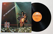 DCS Bhangra's Goona Get You LP Wahiwala Rec. MUT-1126 UK 1990 VG++ 4C