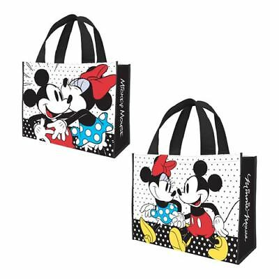 Disney Mickey Mouse Recycled Shopper Tote