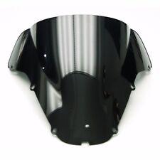 Smoke Black ABS Windshield Windscreen For Honda CBR 900RR 929RR 2000-2001