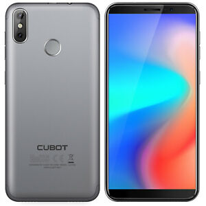 """Cubot J3 Pro 16GB Smartphone 5.5"""" Cellulare 4G Dual SIM LTE 13MP 2800mAh Android"""