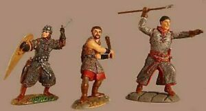 Conte-Vikings-Warlord-WAL024-034-The-Duke-039-s-Most-Favorite-Jewels-034-3-Figure-Set