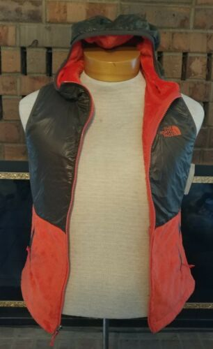 Taupe Women's Triclimate Vest Green North The Sumbu Face Fleece AxZcgq0