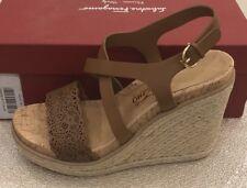 Salvatore Ferragamo Ladies Sandals