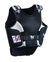 Harry Hall Ladies Hi-flex Horse Riding Body Protector Level 3 All Sizes