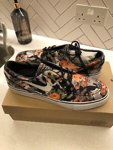Skate Scarpe Nike Pr Uk 5 Stefan 9 skate Janoski da Premium Premium Floral grUTrE