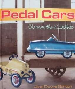 Book/livre/boek/buch : Pedal Car/auto/voiture À Pédales Enfant/pedaalauto