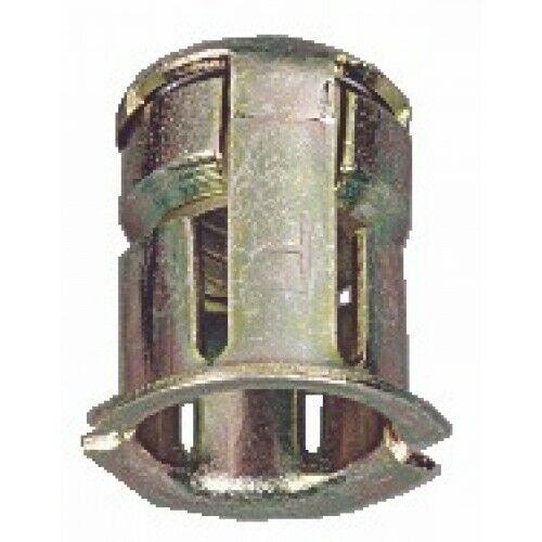 diamètre 5 mm Écrous rapportés en cage 20 pièces BRICOZOR