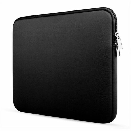 Laptop Case Bag Soft Cover Sleeve For 11/'/'13/'/'15.6/'/' Macbook Notebook US STOCK