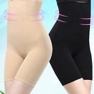 Women-Lingerie-Underpants-High-Waist-Slimming-Underpants-Safety-Corset-Shaper