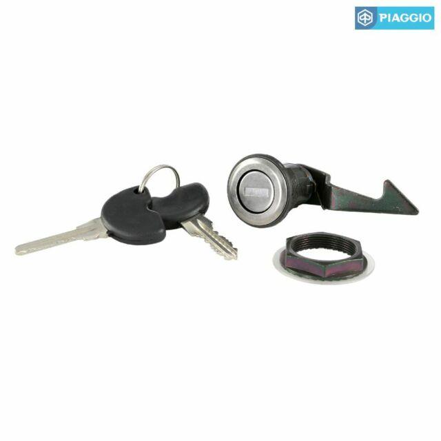 Piaggio PI602884M Lock Bauletto 50 Vespa LX 4T 4V Touring 2009-2012