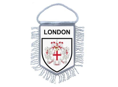 flagge mini flagge land auto dekoration souvenir wappen london london Sonstige