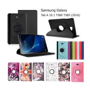 Custodia-Folio-in-Pelle-Stand-copertura-per-Samsung-Galaxy-Tab-A6-10-1-034-2016-T580-T585