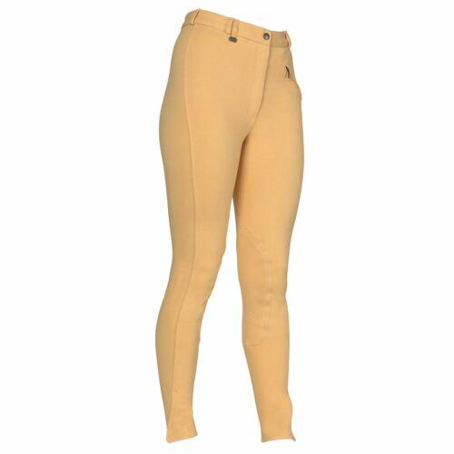 Shires Femme Saddlehugger Équitation Jodhpurs Pantalon Pantalon Équestres