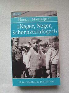 Neger-Neger-Schornsteinferger-Hans-J-Massaquoi