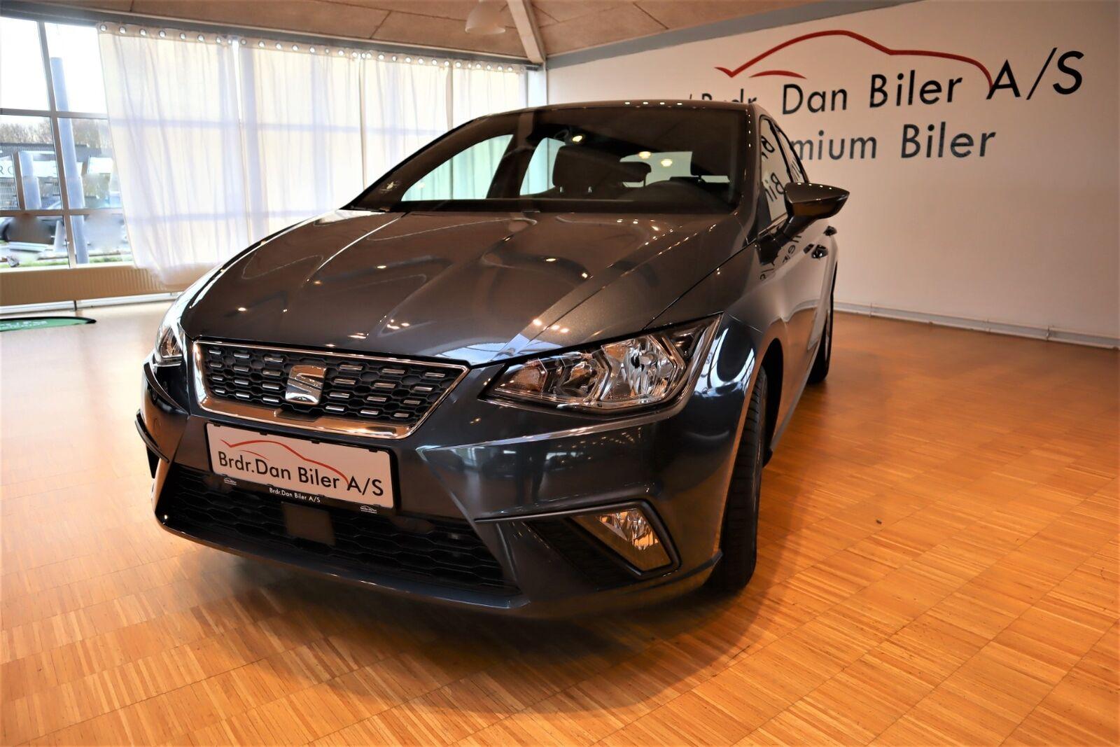 Seat Ibiza 1,0 TSi 115 Xcellence