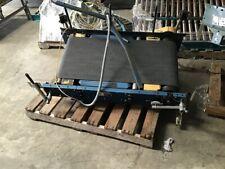 27 Belt Conveyor 48 Long 19 12 Belt Length
