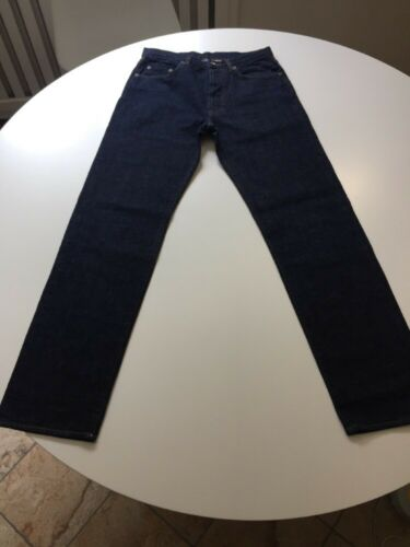 32 Tg W Occasione Uomo Jeans Klein Nuovi Calvin YpwaCxa