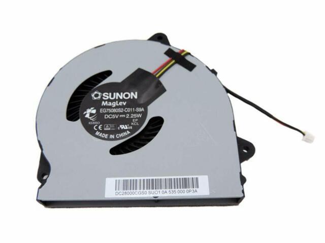 for Lenovo G50 G40-45 G40-70 G50-45 G50-70 Z50 NEW CPU Cooling Fan DC28000CGS0