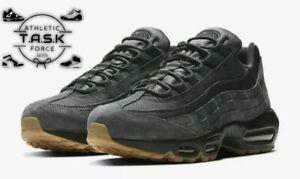 Nike Air Max 95 SE Anthracite Black Sz