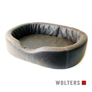Wolters Vip Lounge 82 mx 62 cm Antik-braun