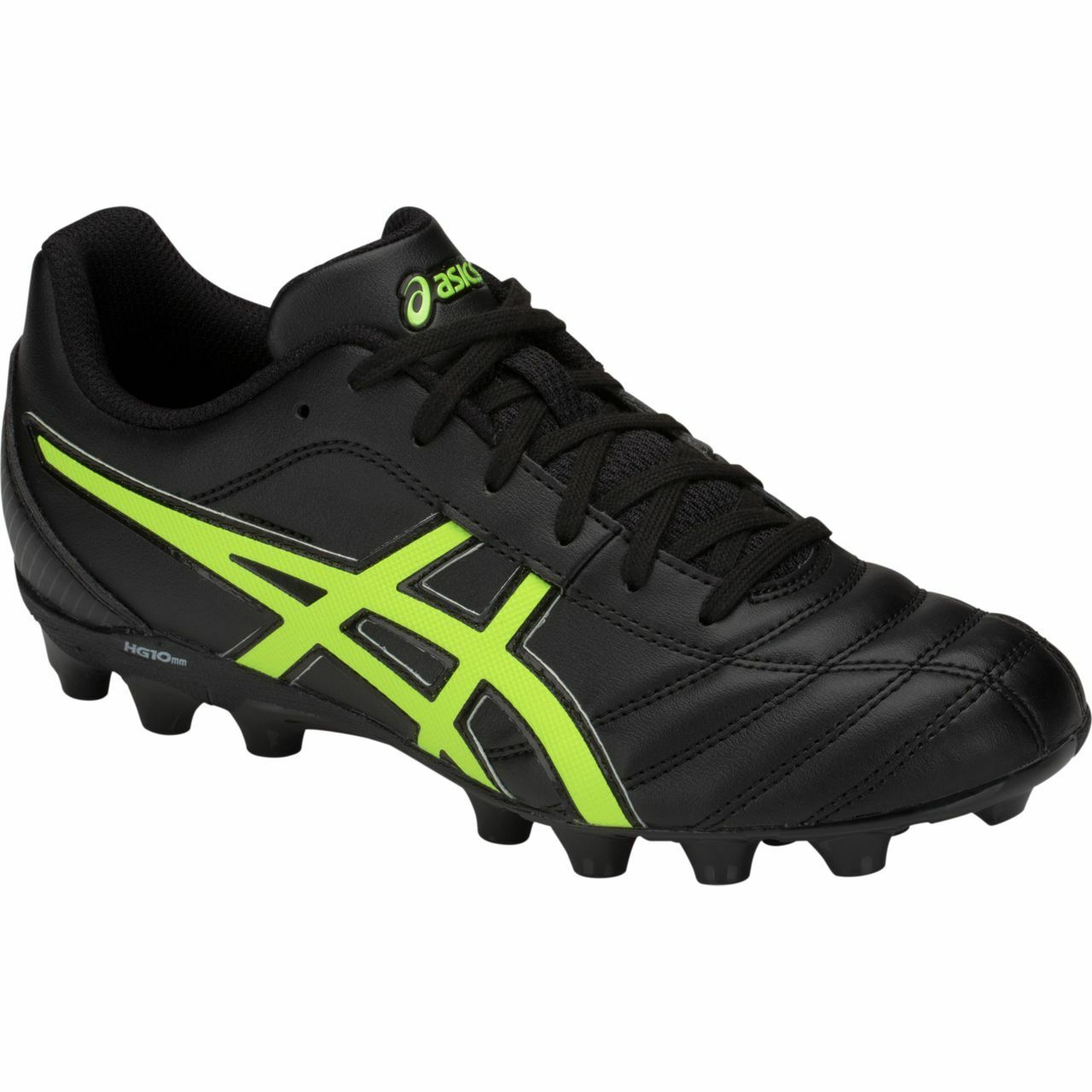 BARGAIN    Asics Lethal Flash IT GS bambini Footbtutti stivali 905