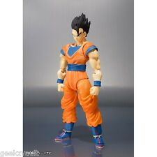 S.H Figuarts Dragon Ball Z Ultimate Mystic Gohan Bandai Figure InStock*US Seller