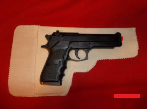 Beretta 92 96 Taurus PT92 KelTec Auto gun sleeve holster liner protective sleeve
