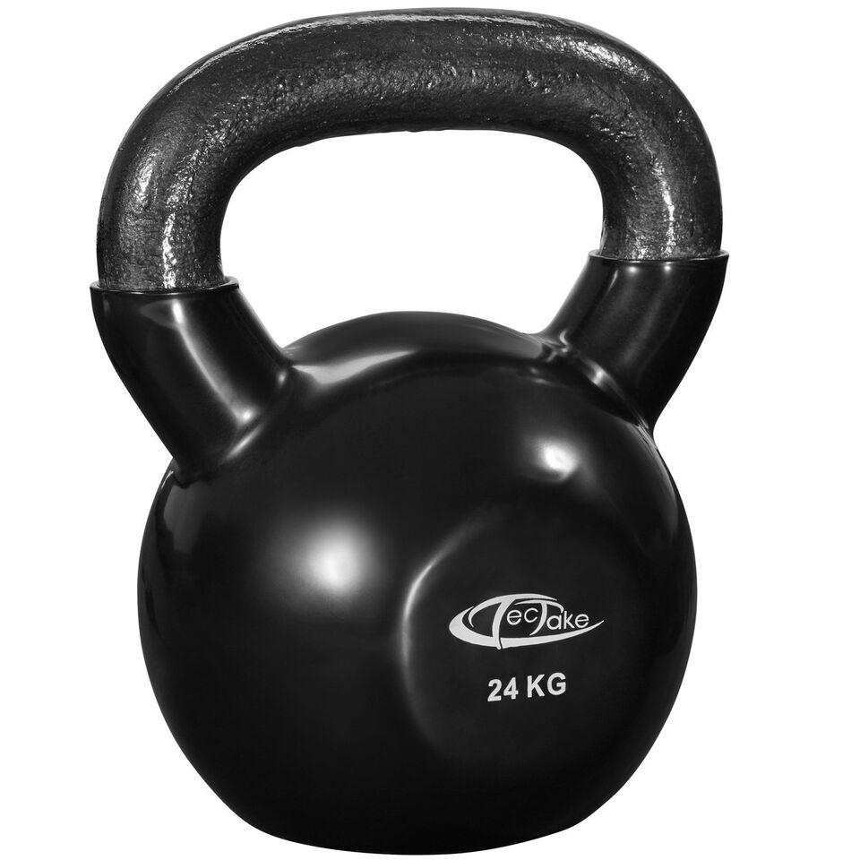 Andet, Kettlebell 24 kg