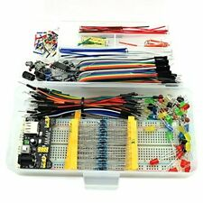 Hj Garden Electronic Component Assorted Kit For Arduino Raspberry Pi Stm32 Etc