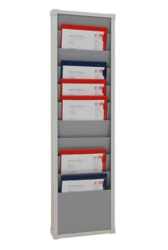 für DIN A4 EICHNER Planungstafel Werkstattplaner 31,5 x 7,7 x 118,5 cm BxTxH